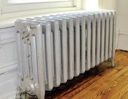 Oude radiatoren vervangen of niet